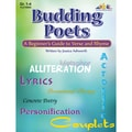 Lorenz Corporation Milliken Budding Poets Book, Grade K- 4