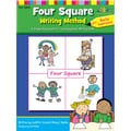 Lorenz Corporation Four Square Writing Method Early Learning Resource Book, Grade Preschool - K