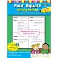 Lorenz Corporation Four Square Writing Method Resource Book, Grade 1 - 3