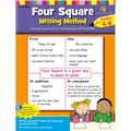 Lorenz Corporation Four Square Writing Method Resource Book, Grade 4 - 6