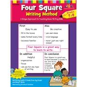 Lorenz Corporation Four Square Writing Method Resource Book, Grade 7 - 9