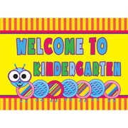 Top Notch Teacher Products® Welcome To Kindergarten Postcards