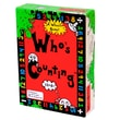 Teacher's Professional Resource Who's Counting Game Classic Edition, Grades 3 - 8