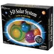 University Games 3D Solar System Set