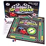 Wiebe Carlson Integer Speedway Game, Grades 4 and