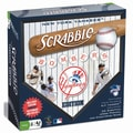 Fundex Games MLB Scrabble Board Game; New York Yankees