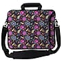 Designer Sleeves Executive Sleeves Paisley PC Laptop Bag;