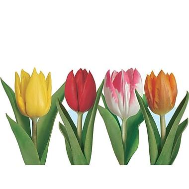 Tulip Cutouts, 16