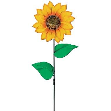 Sunflower Wind-Wheel, 11