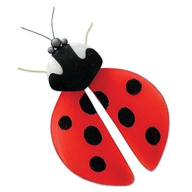 Nylon Ladybug, 9-1/2