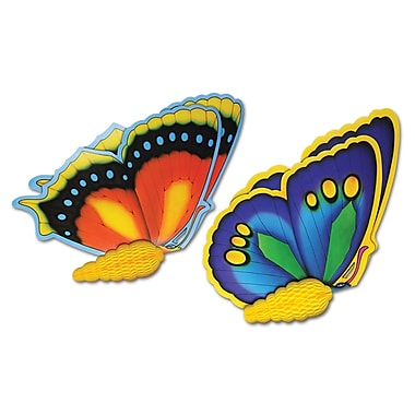 Tissue Butterflies, 24