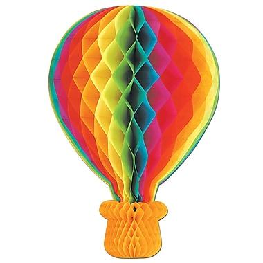 Tissue Hot Air Balloon, 22