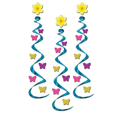 Butterfly Whirls, 30