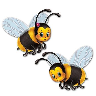 Bumblebee Cutouts, 17