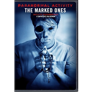 Paranormal Activity: The Marked Ones (DVD)