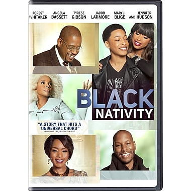 Black Nativity (DVD)