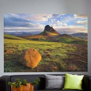 Brewster Home Fashions Komar Iceland 1-Panel Wall Mural