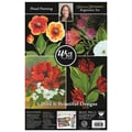 Weber Art Donna Dewberry wOil Basic Floral Painting Set with DVD