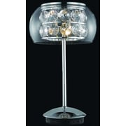 Elegant Lighting Apollo 18'' H Table Lamp