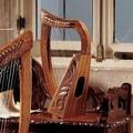 Design Toscano Celtic Tara Harp