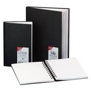 Cachet Classic Sketchbook; 9'' H x 12'' W