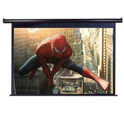 Elite Screens VMAX2 Series Matte White Motorized Electric Projector Screen; 135'' diagonal