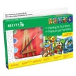 Reeves Paint By Numbers Mini Easel