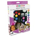 SnazarooUSA Face Painting Ultimate Party Pack