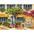 Reeves Paint By Numbers Large Alfresco Painting