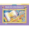 Alfred Publishing Music for Little Mozarts: Music Workbook 4
