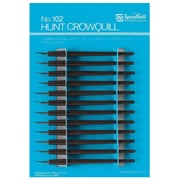 Speedball Crow Quill Pen Set