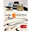 Speedball Super Value Lettering and Calligraphy Kit