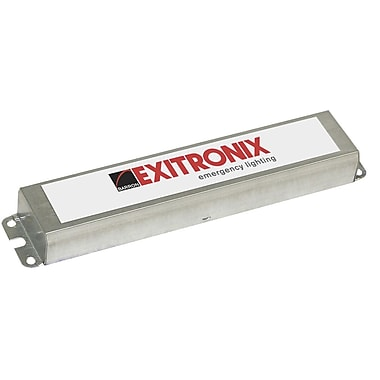Barron Lighting Exitronix Emergency Ballast