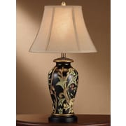 Crestview Windham 28.25'' H Table Lamp with BellShade