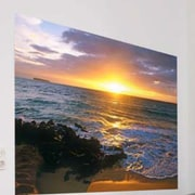 Brewster Home Fashions Komar Makena Beach 1-Panel Wall Mural