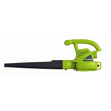 GreenWorks Tools Electric BlowerSorry, this item is currently out of stock.