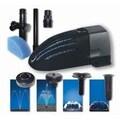 Algreen 1100 GPH Superflo 5000 Pond Pump Kit