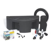 Atlantic Water Gardens 33 Gallon Basin and Pump Kit
