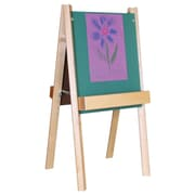 Wood Designs Adjustable Board Easel