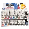 Higgins Ink Display