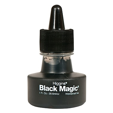 Higgins Magic Waterproof Ink