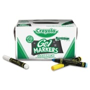 Crayola Classpack GelFX Washable Markers (8 Pack)