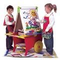 ALEX Toys Super Rolling Art Center