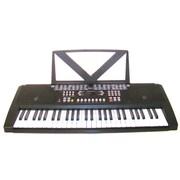Huntington Black 54-Key Electronic Keyboard