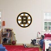 Fathead NHL Logo Wall Decal; Boston Bruins - Logo