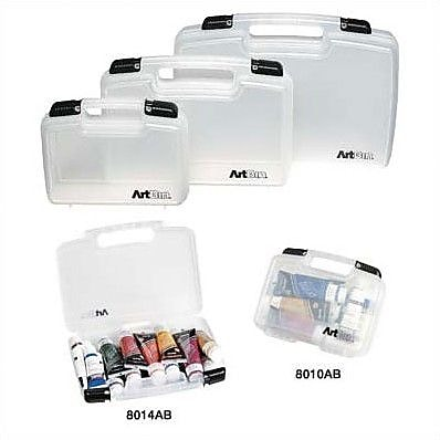 ArtBin Large Quick View Carrying Case WYF078276392786