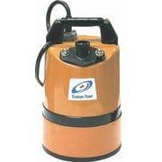 Tsurumi 59 GPM Submersible Residue Pump