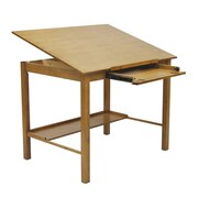 Studio Designs Americana II Drafting Table; 54'' x 48'' x 36''