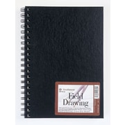 Strathmore 400 Series Wire Bound Field Drawing Book