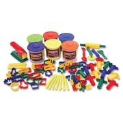 Chenille Kraft Classic Dough and Tool Box Assortment (Set of 84)